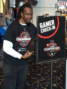 The Caribbean Dynamo served as host for the North-American Street Fighter 5 Regional Championships powered by PlayStation