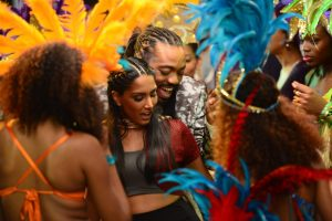 Machel Montano Releases New Music Video from his Feature Film Debut