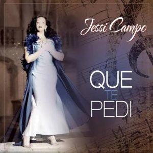 jessi campo cover album
