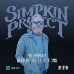Download the feature singles from Phil Simpkin's Deep Roots Selections by Various Artists.