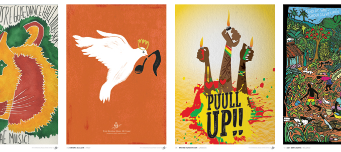 MBJ Airports to host International Reggae Poster Contest awards and exhibition