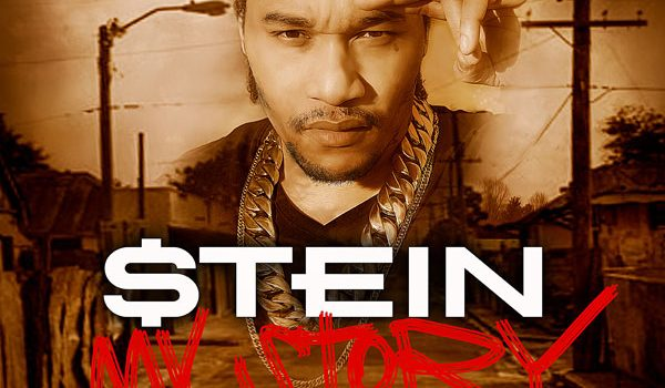 Dancehall Star Stein Unleashes New Album, 'My Story: The Next Chapter'