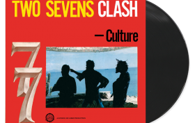 "Culture's ""Two Sevens Clash""- Deluxe Edition Available 6/9"