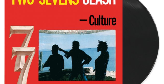 """Culture's """"Two Sevens Clash""""- Deluxe Edition Available 6/9"""