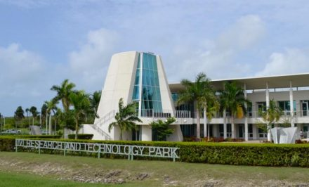 UVI RTPark To Host VIP Investment Showcase During Caribbean Week In New York